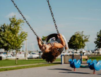 Développez le caractère de votre enfant!