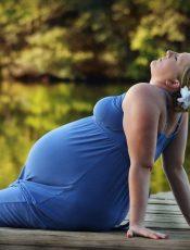 Sport: Astuce parfait pour avoir un corps de rêve après l'accouchement