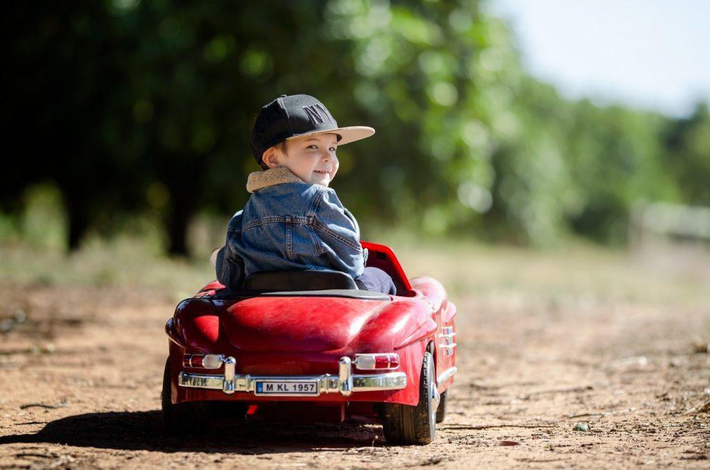 voiture-enfant