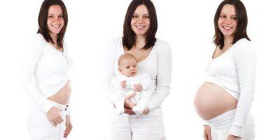 Pourquoi immortaliser votre période de grossesse?