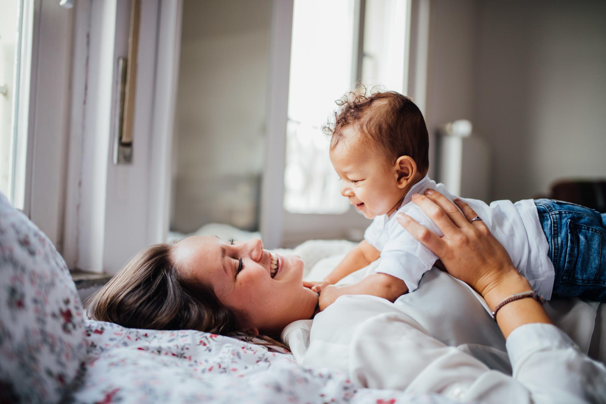 Se faciliter la vie, avec un bébé, c'est possible ?