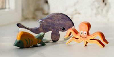Jeu de pêche pour enfant : comment le choisir et quels sont ses avantages ?
