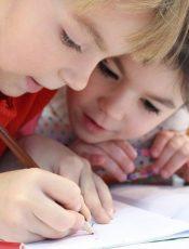 Comment gérer la garde d'enfants avec le COVID